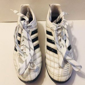 Golf Shoes Men's Adidas  Size 8 Like New